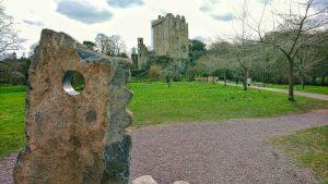 Blarney Castle view